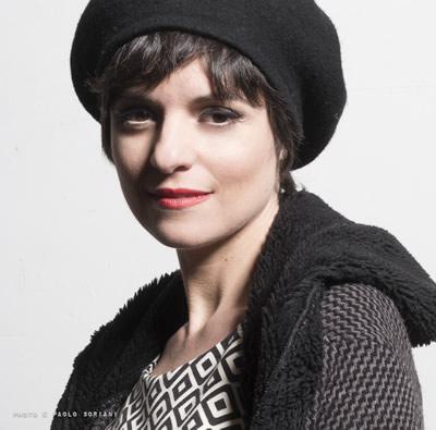 Stefania Patanè - Coro Crearmonico