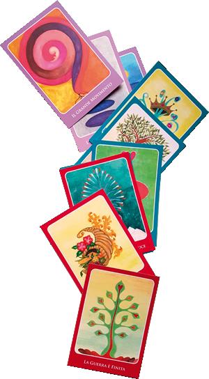 Le Carte Crearmoniche