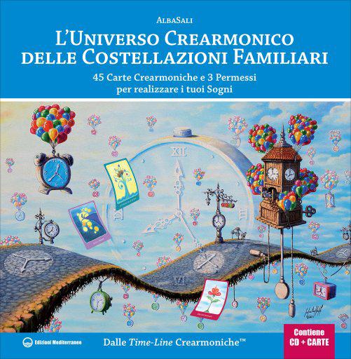 Corso Per Operatori Delle Carte Crearmoniche - Il Libro