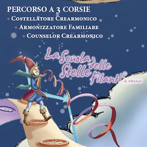 Bassano del Grappa: Formazione Costellatore Familiare e Crearmonico @ Vicino Teatro Remondini