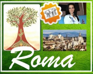 Roma Costellazioni Familiari calendario