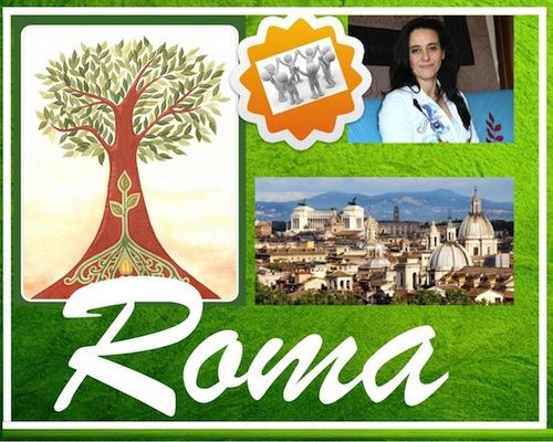 Roma: Costellazioni Familiari E Crearmoniche